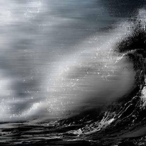 "William Prior ""Crushing Waves III"""