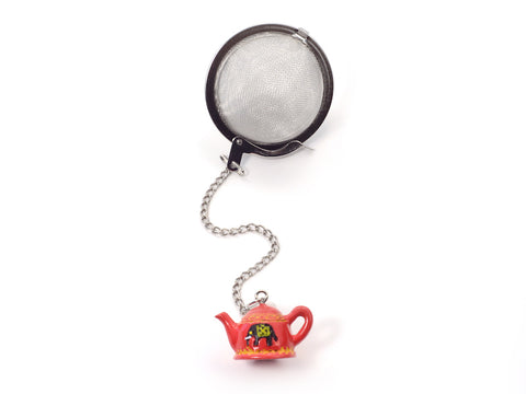 Tea Infuser - Elephant Tea Pot