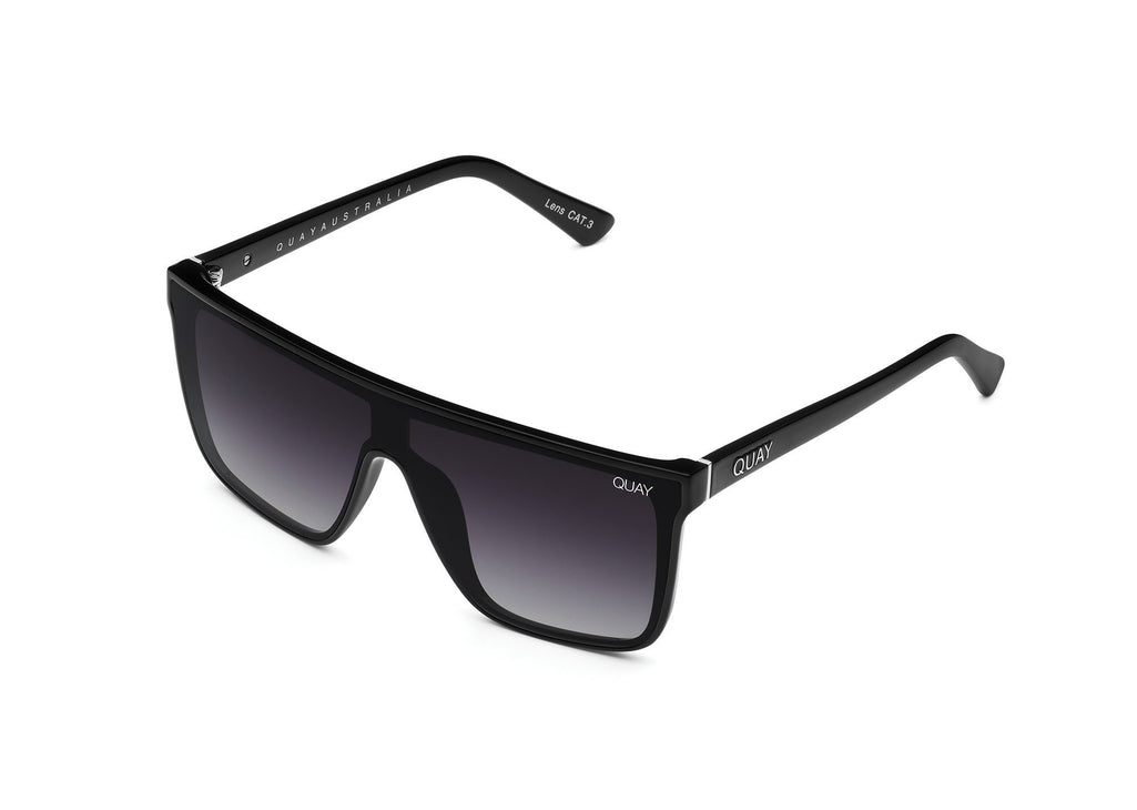 BLACK/SMOKE POLARISED