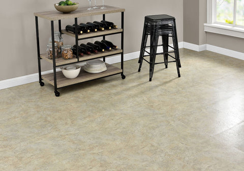 Majestic Vinyl Floor Tiles