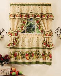 Apple Orchard Cottage Set
