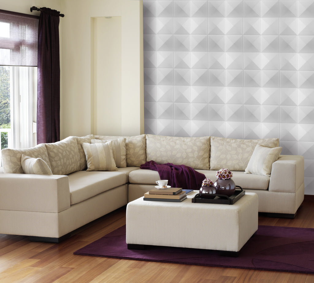 Donny Osmond Home 3D Self Adhesive Wall Tiles