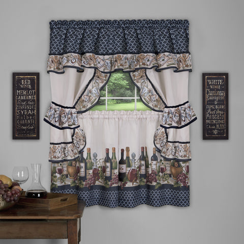 CHATEAU  CTGE SET 24'' NAVY P12