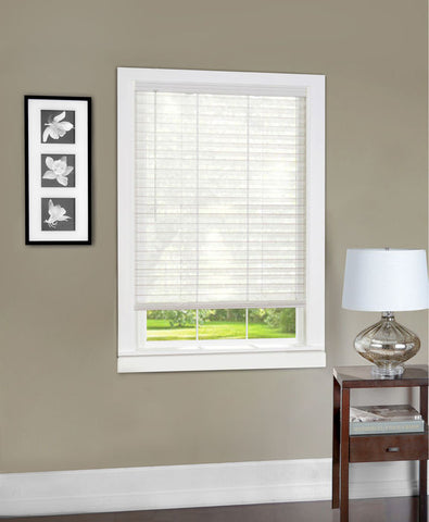 "Light Vane Cordless 2"" Slat Blind"
