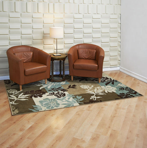 Easton Collection Area Rug