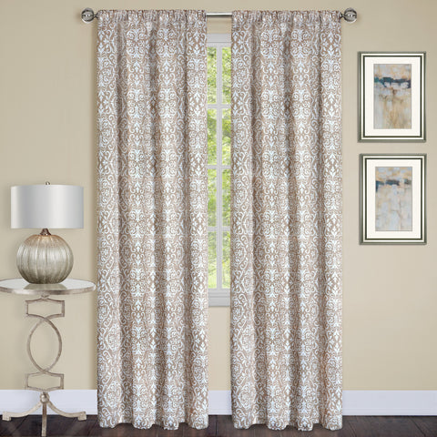 MADISON 54X84 RP PANEL-TAUPE