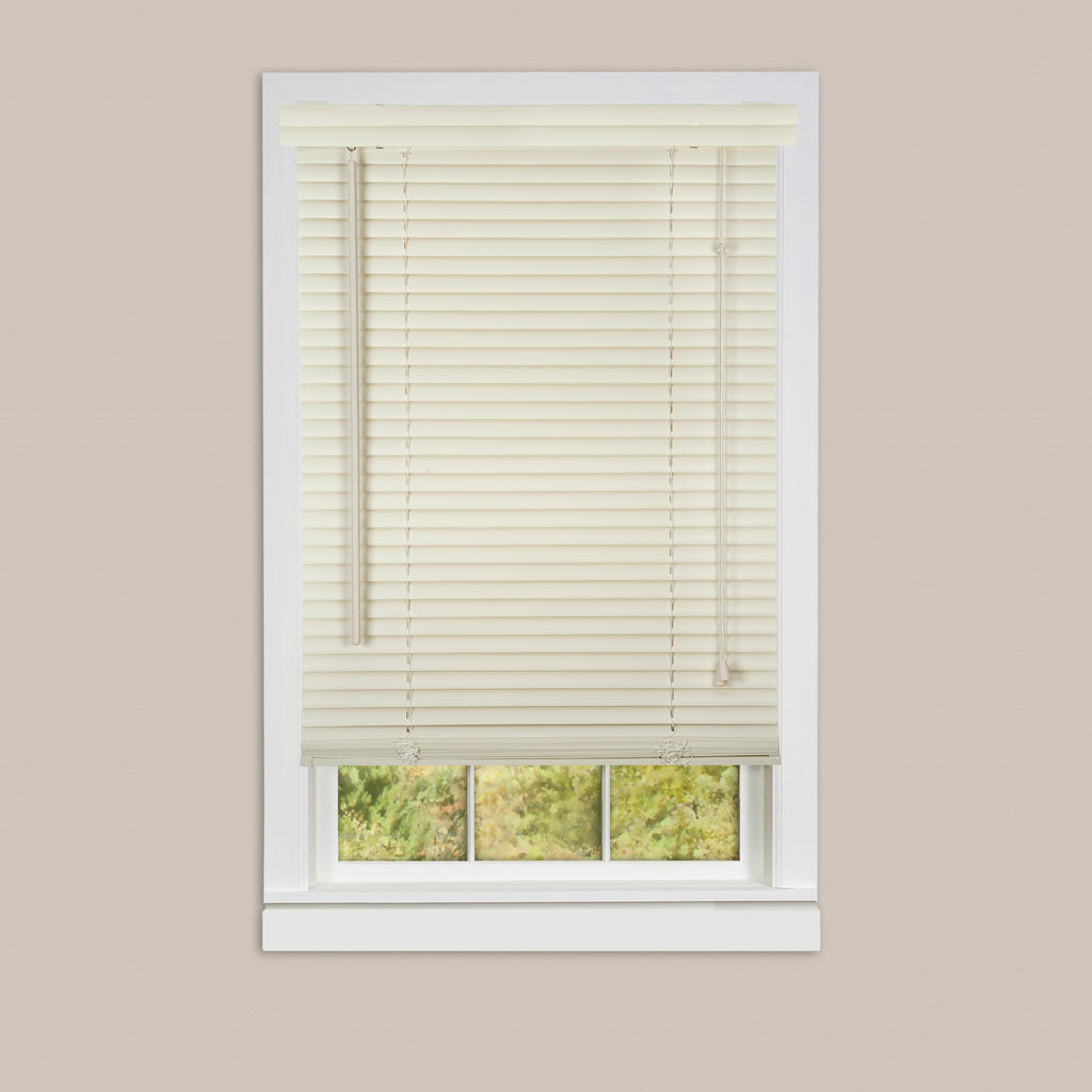 Morning Star 1 Quot Vinyl Mini Blinds Achimonline