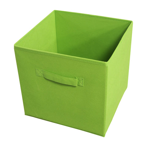 STORAGE BINS GREEN P12