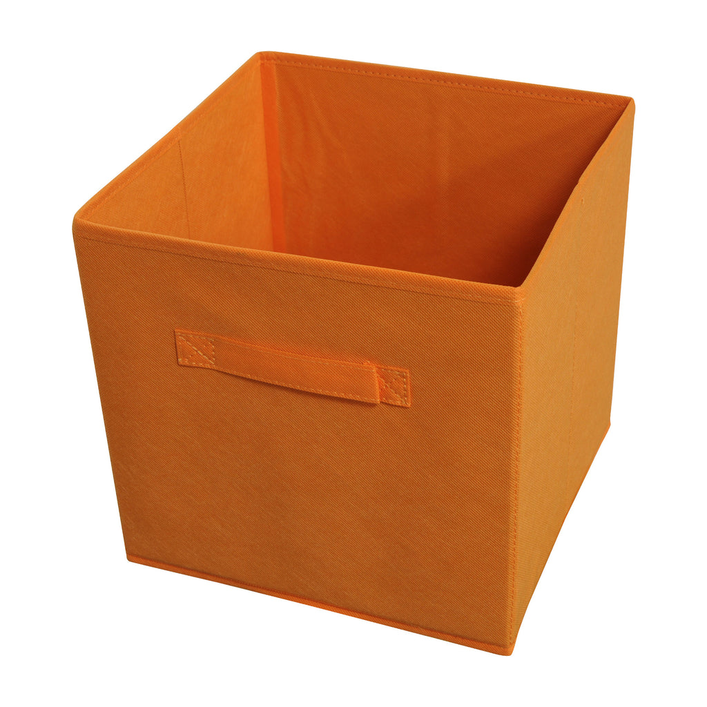 STORAGE BINS ORANGE P12