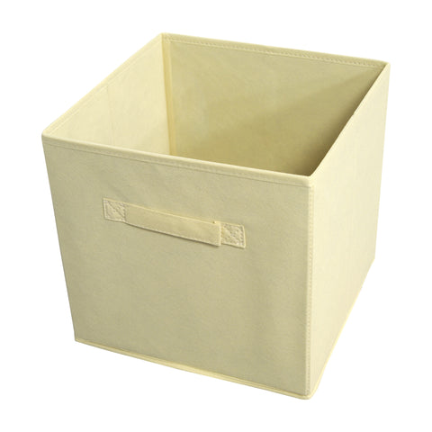 STORAGE BINS TAN P12