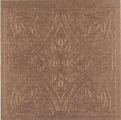 302WALL TILE-VNL4X4 COPPER P27