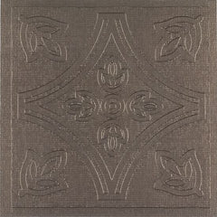 303WALL TILE-VNL4X4 PEWTER P27