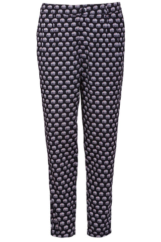 Ellie Print Trousers