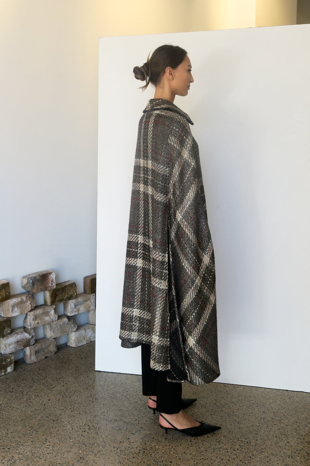 Deep Tuscan Cape