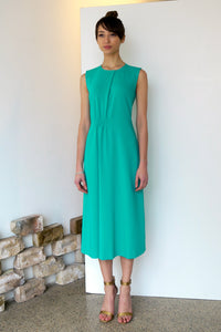 Mojito Midi Dress Mint | CARL KAPP