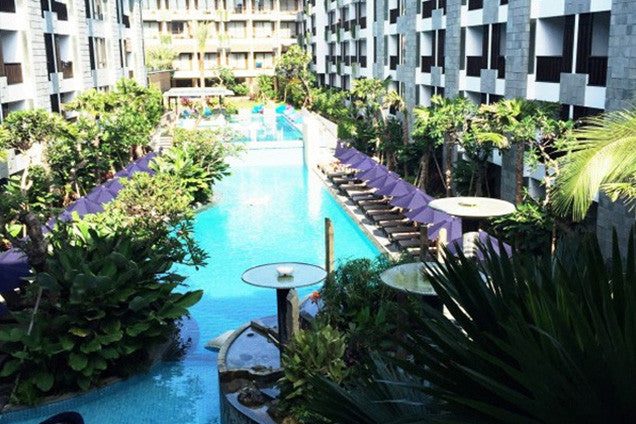 Come stay with us at CY Seminyak