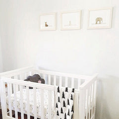 Nursery Design Perth Client