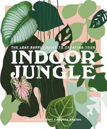 Indoor Jungle Leaf Supply