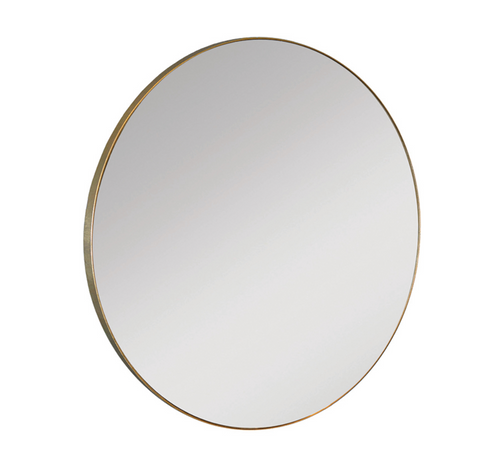 ML Circa Mirror Gold 100cm