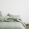 Cultiver - Sage Duvet Cover Sets