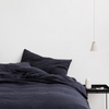Cultiver- Navy Duvet Cover Set