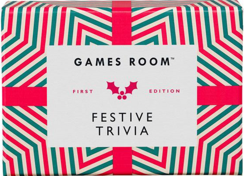 Festive Holiday Quiz