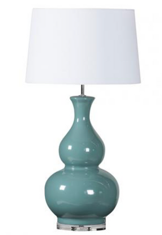 CS Clarence Table Lamp