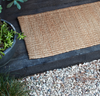 Armadillo and Co Nest Weave Entrance Mat