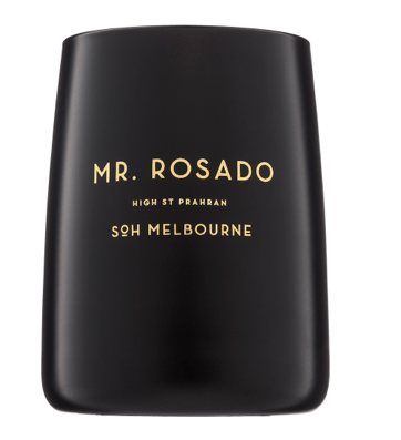 SOH MELBOURNE - MR ROSADO