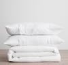 Cultiver - White Duvet Cover Sets