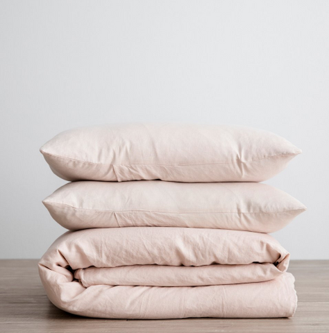 Cultiver - Blush Duvet Cover Sets