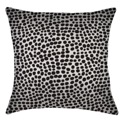 ETP Pebbles Cushion