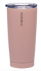 EE INSULATED TUMBLER ROSE 592ML