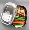 EE BENTO SNACK BOX 2 COMPARTMENT