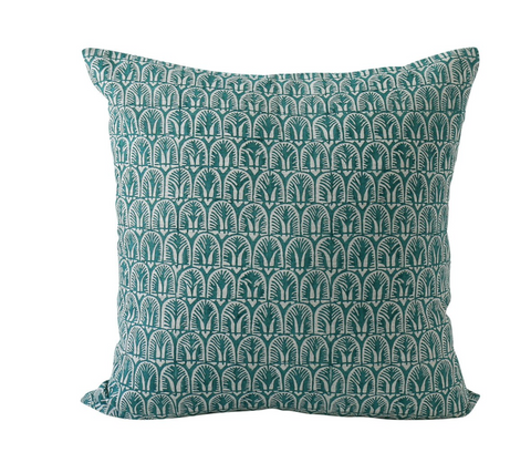 Belize Turkish Cushion