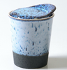 Indigo Loves Keeper Ceramic Cup Short