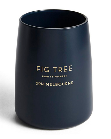SOH MELBOURNE - Fig Tree