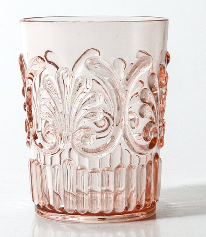 Indigo Loves Flemington Acrylic Tumbler