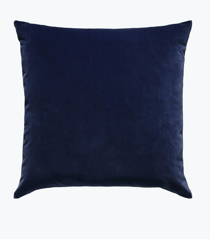 LM Etro Indigo Cushion