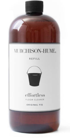Murchison-Hume Effortless Floor Cleaner