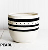 Pre order for Pop and Scott Small Pots