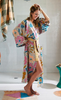 Palmera Floral Robe *preorder**Late March/Early April*