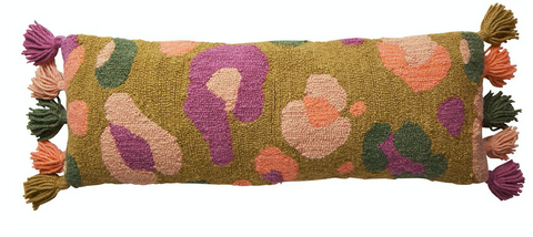 Marlow Punch Needle Cushion  *preorder**Late March/Early April*