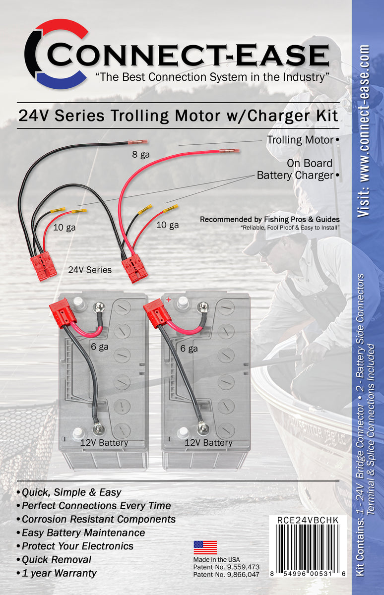 12 24 Volt Trolling Motor Wiring Wiring Harness Wiring Diagram