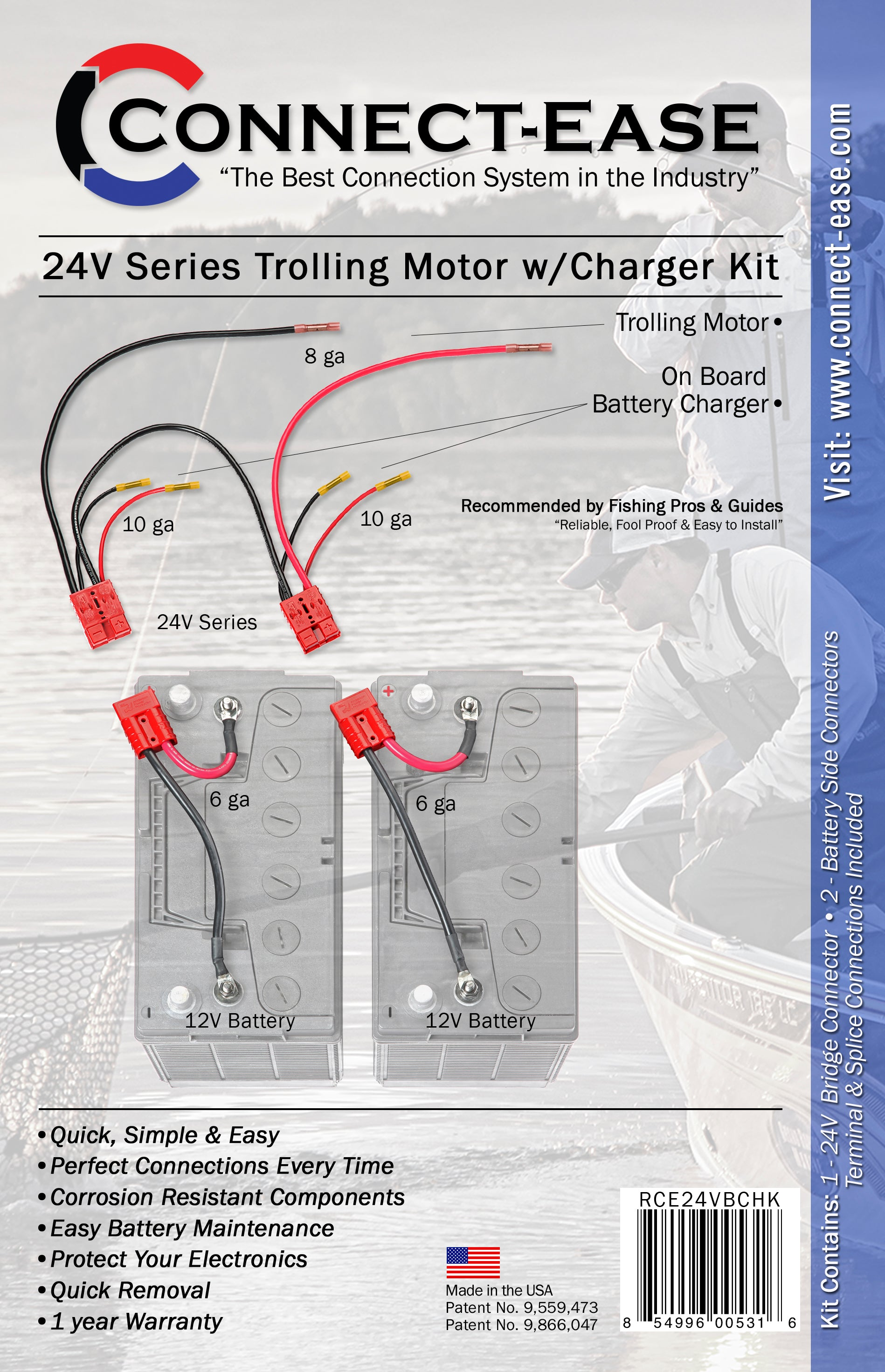 12 24 trolling motor wiring diagram 24 volt series trolling motor connection kit with on board  trolling motor connection kit