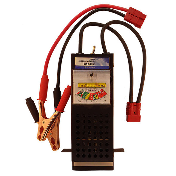 Battery Tester (CE12BTST)* - Connect-Ease. Connect all your marine equipment with ease.