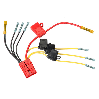 RCE12VB4F - Connect-Ease. Connect all your marine equipment with ease.