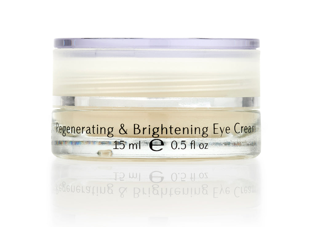 Regenerating & Brightening Eye Cream