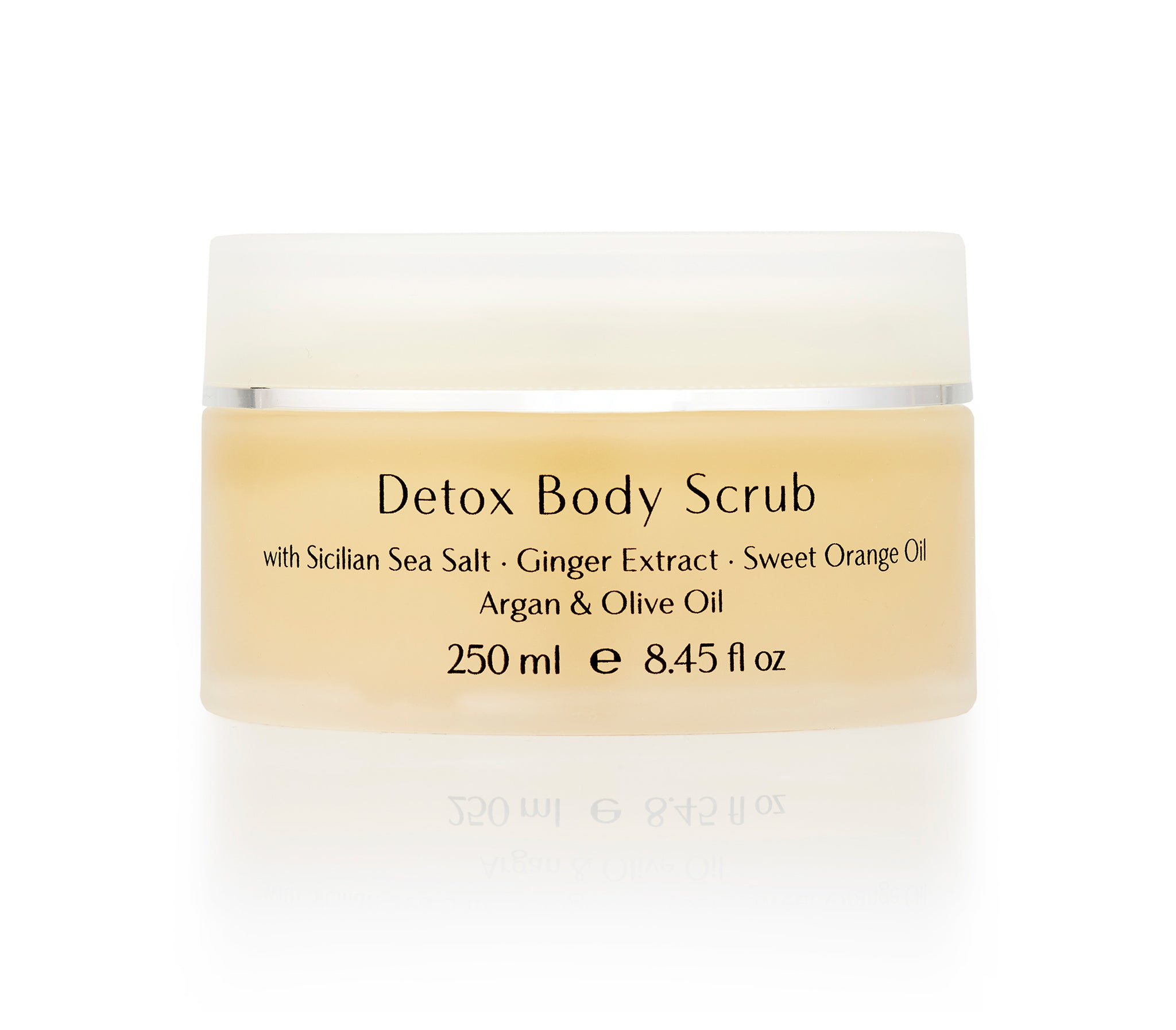 Detox Body Scrub