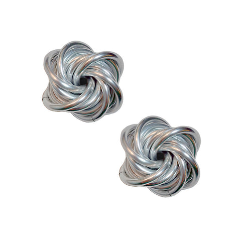 Mini Chainmail Vortex Fidget Set | Various Colors